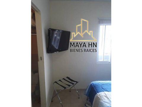 se alquila apartamento en condominios atenea