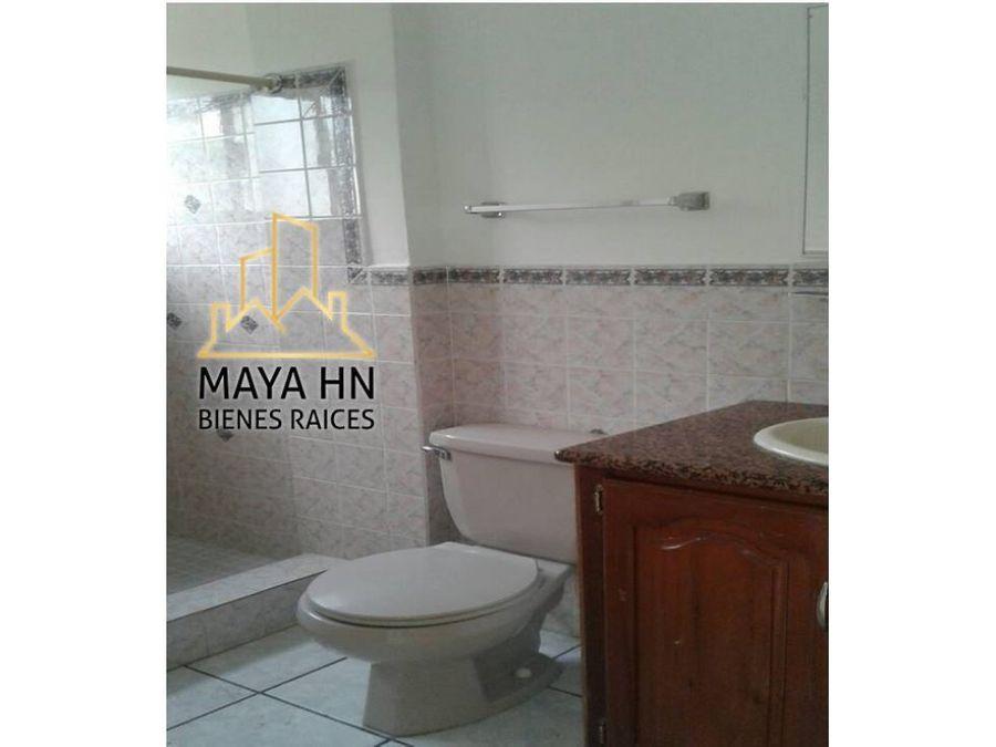 se alquilan apartamentos en lomas del mayab