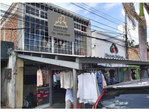 se vende edificio comercial en la kennedy