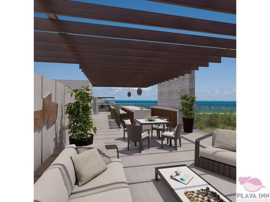 oceana residencias de playa