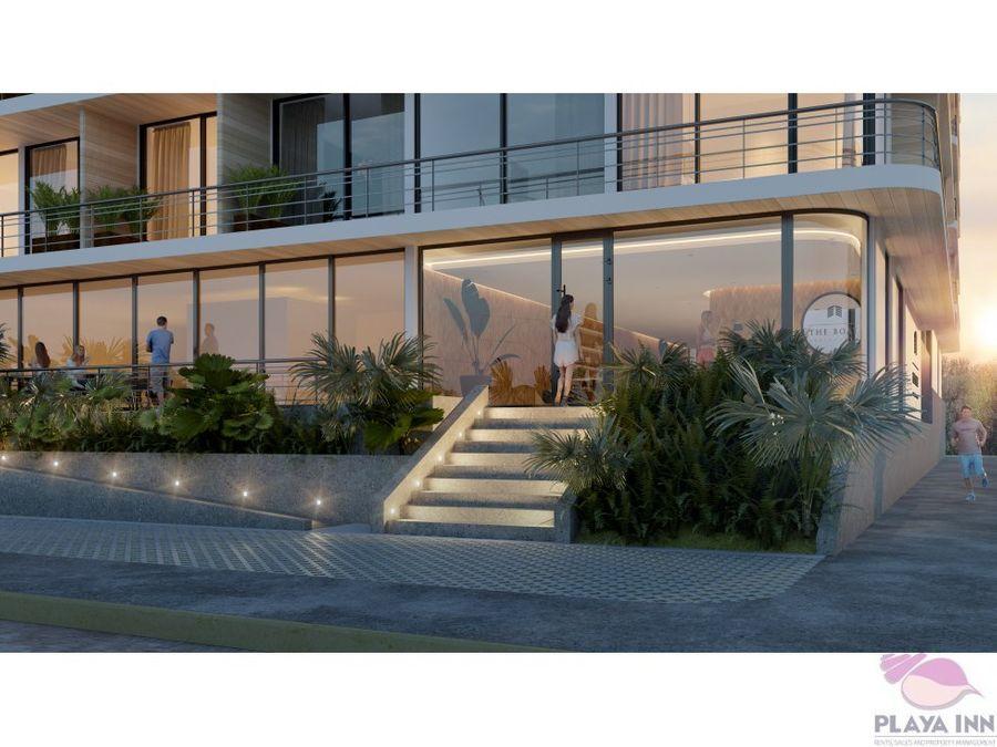 the boat residences estudios y departamentos