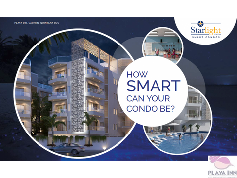 starlight towers smart condos