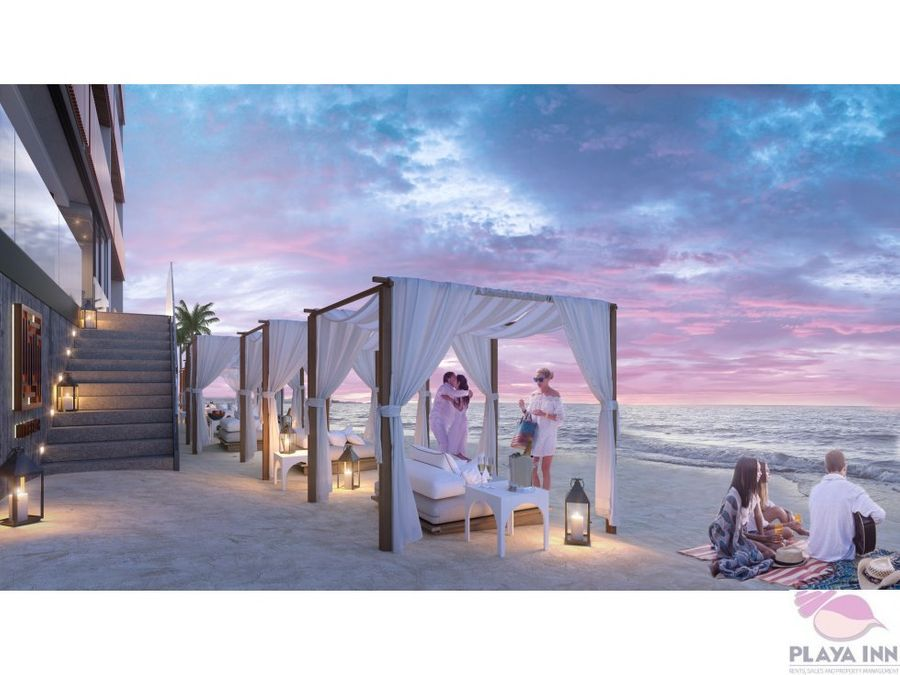 it beach luxury residential beach front