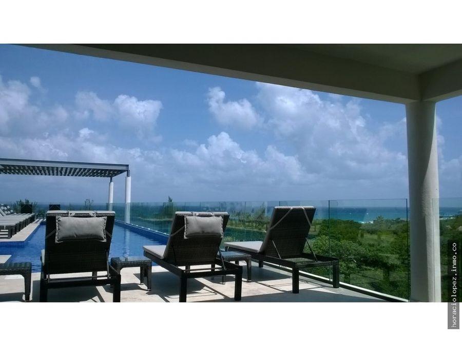 condominio terrazas cerca del mar