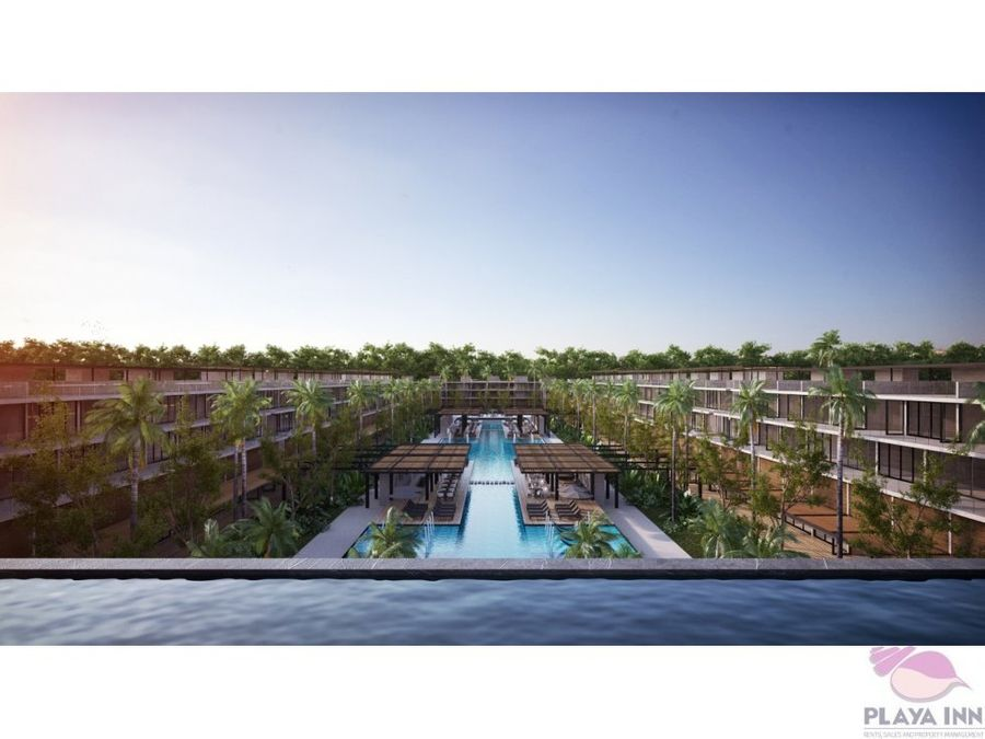 awa playacar residences