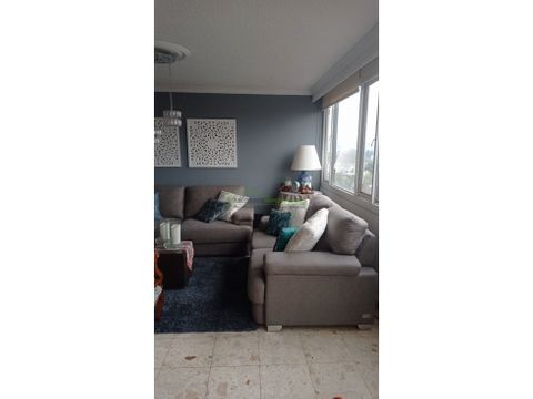 apartamento duplex chapinero