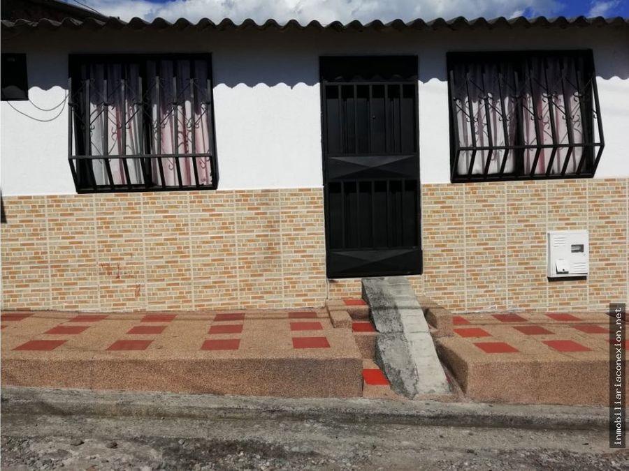 casa sur de armenia barrio la cristalina