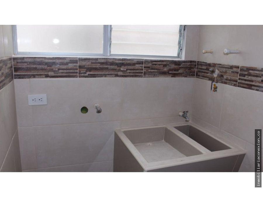 venta apartamento sector manantiales armenia