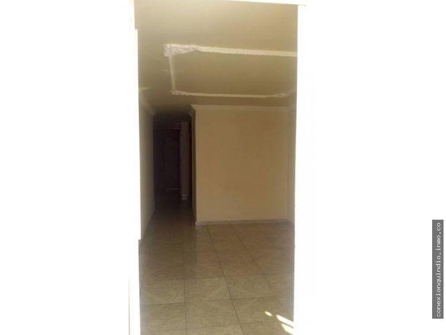 apartamento sur de armenia barrio villa liliana
