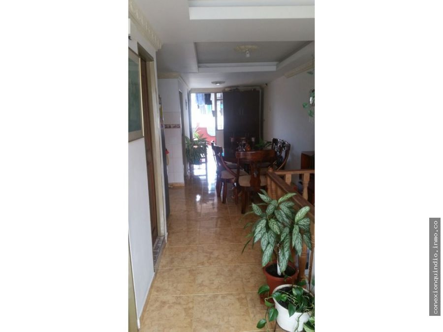 casa occidente de armenia barrio granada
