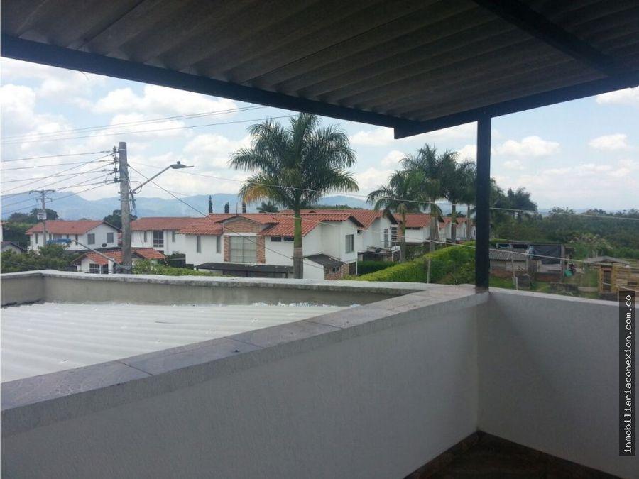 casa en venta quimbaya