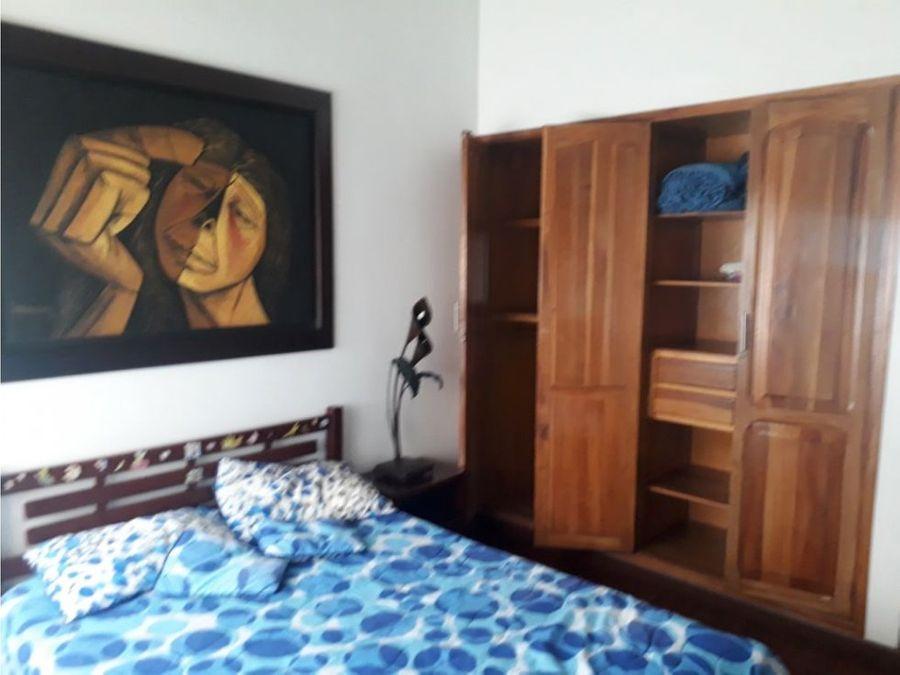 penthouse a puerta cerrada norte de armenia