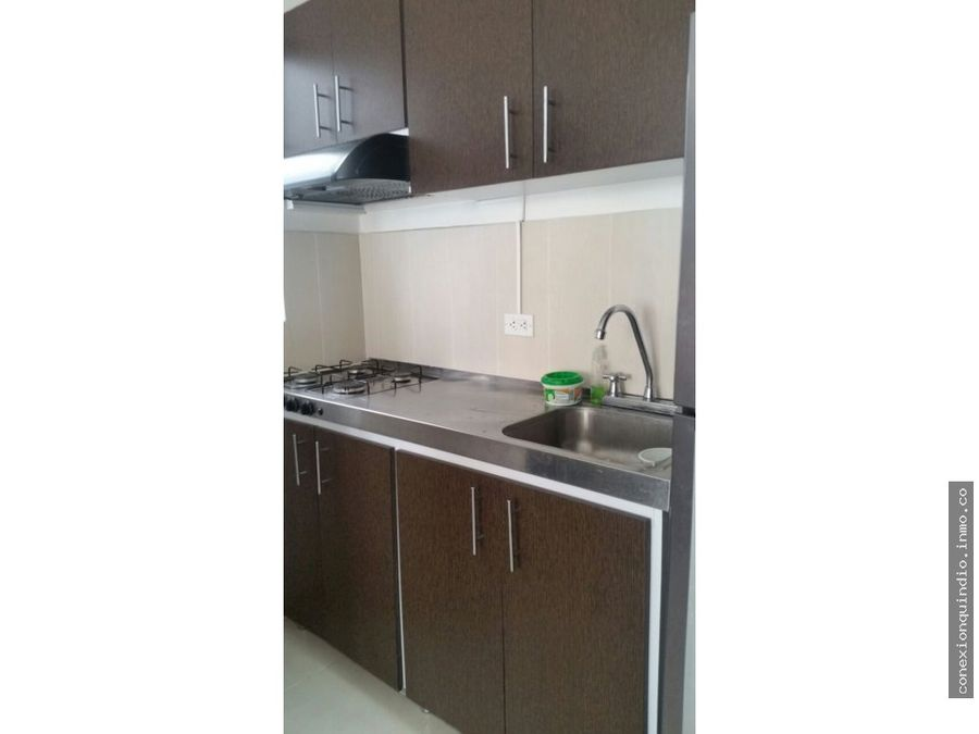 apartamento occidente de armenia barrio modelo