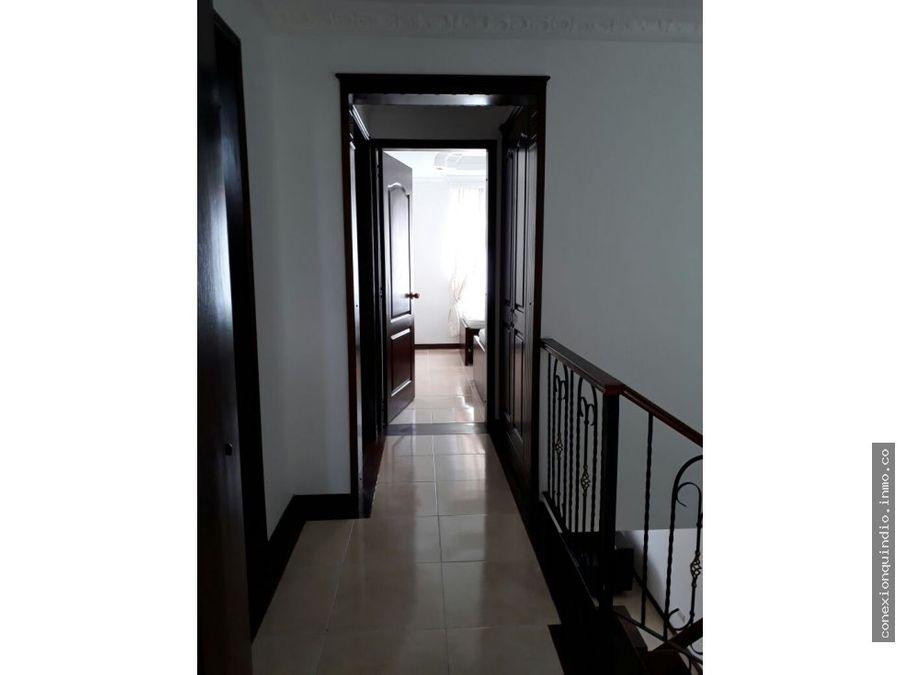 casa norte de armenia sector avenida centenario