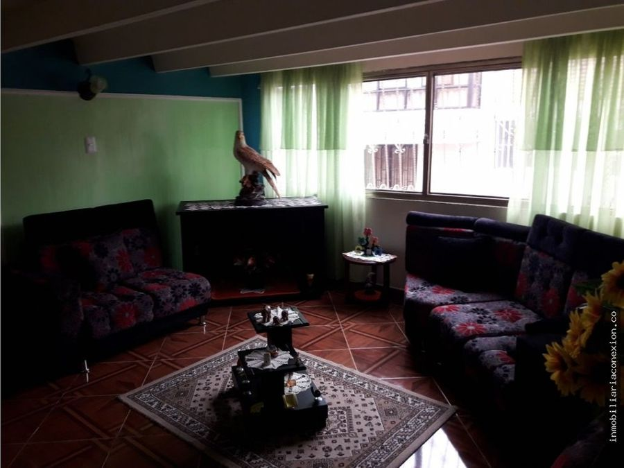 casa sur de armenia sector la isabela