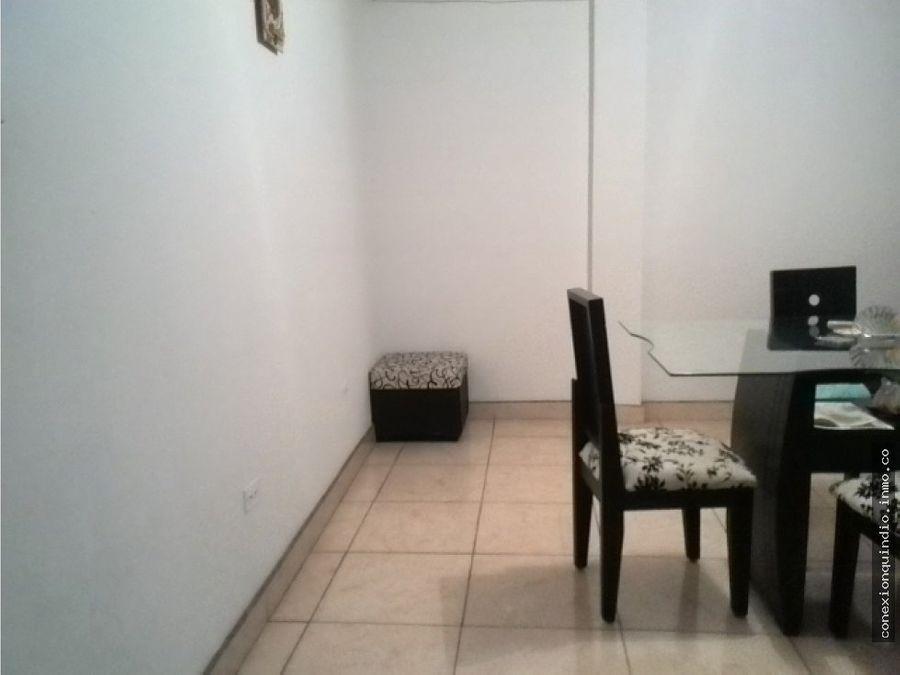 apartamento centro de armenia calle 14