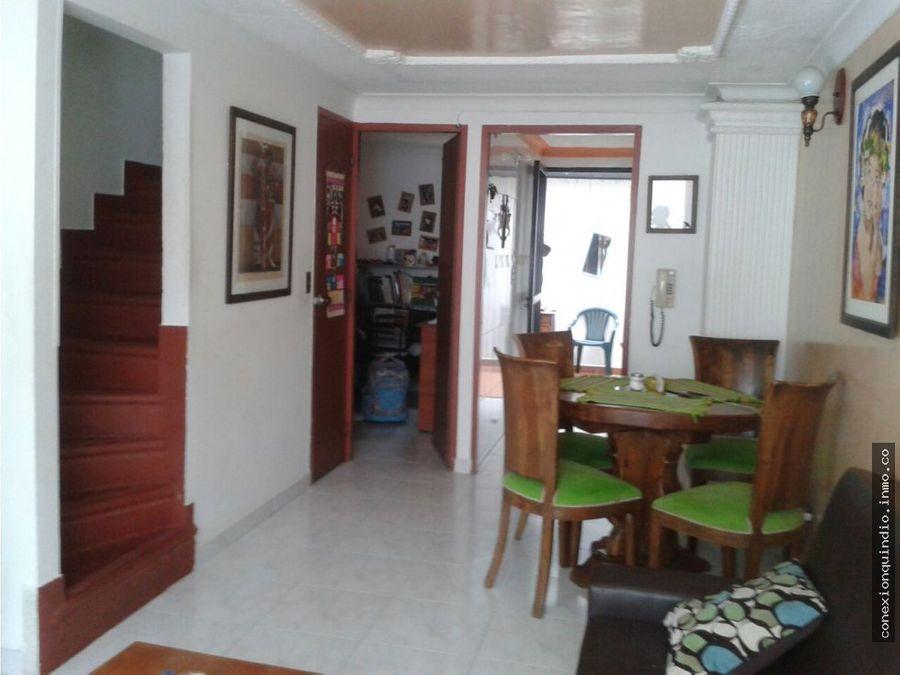 casa norte de armenia avenida 19