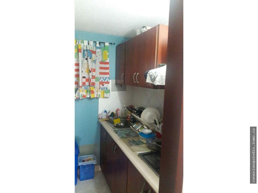 apartamento norte de armenia sector avenida 19