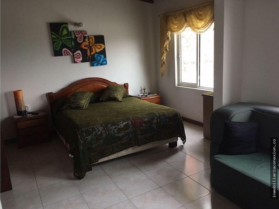 casa norte de armenia avenida bolivar
