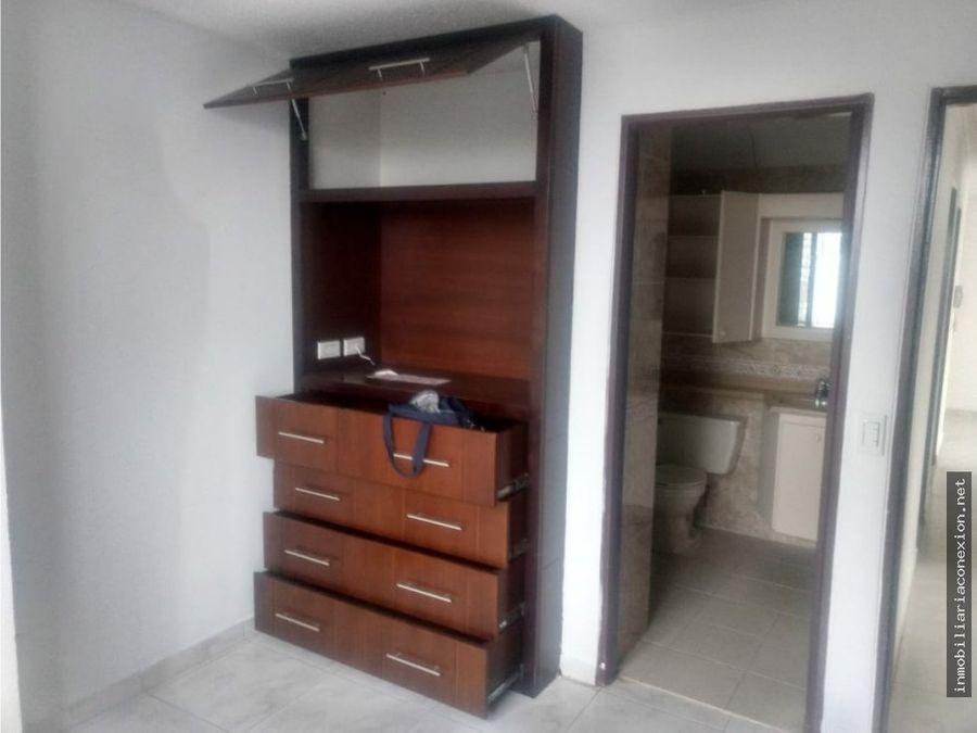 apartamento sur de armenia sector estadio