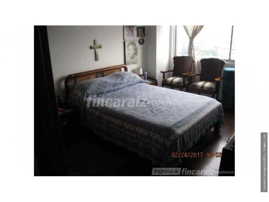 apartamento norte de armenia sector fundadores