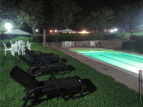 finca hotel via montenegro quindio