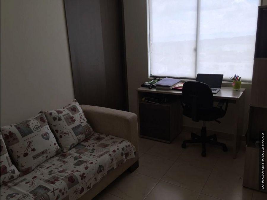 apartamento norte de armenia carrera 18