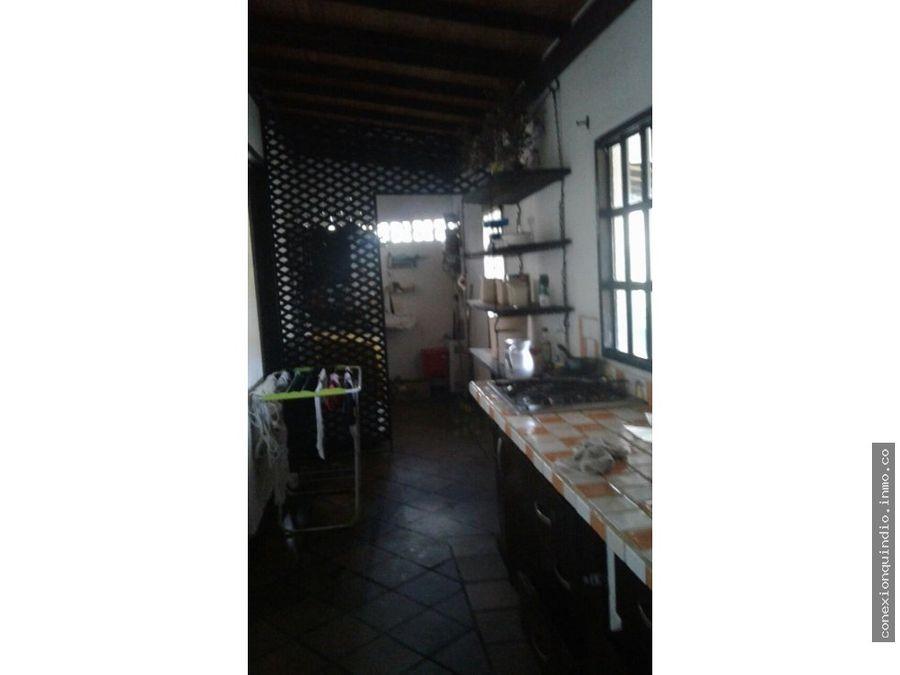 casa campestre via pueblo tapao