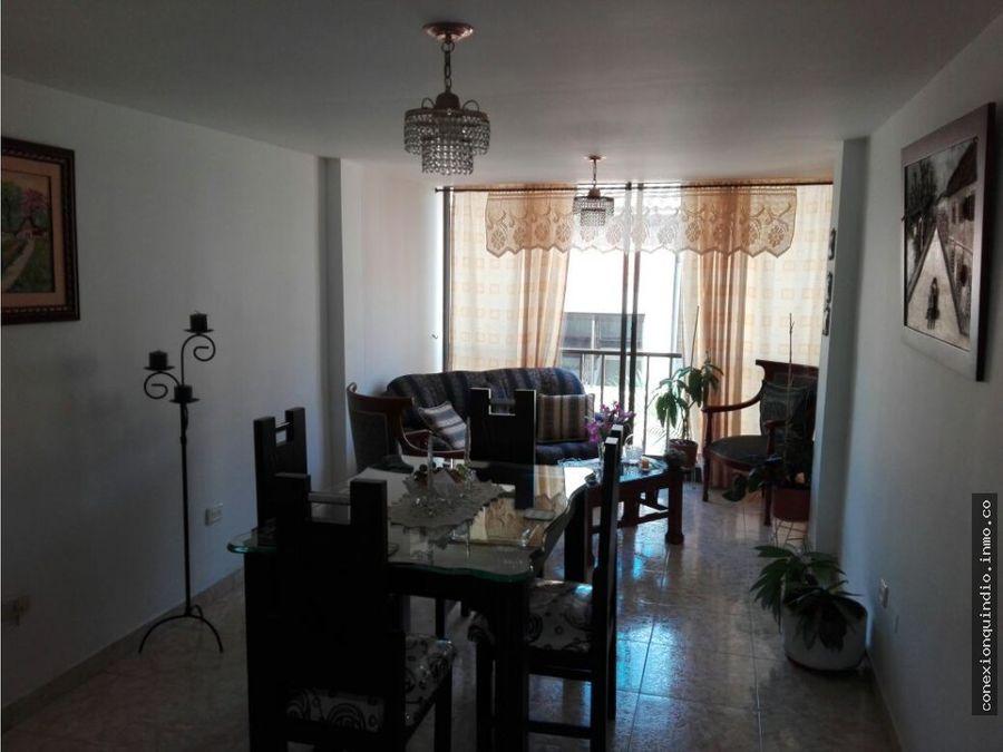 apartamento occidente de armenia sector americas