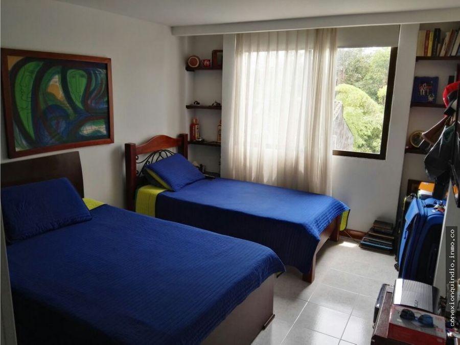 apartamento norte armenia sector profesionales
