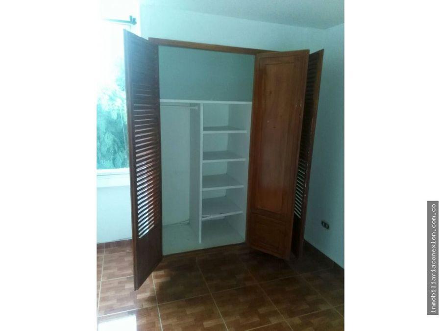 apartamento sector laureles