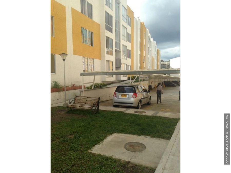 apartamento centro de armenia barrio granada