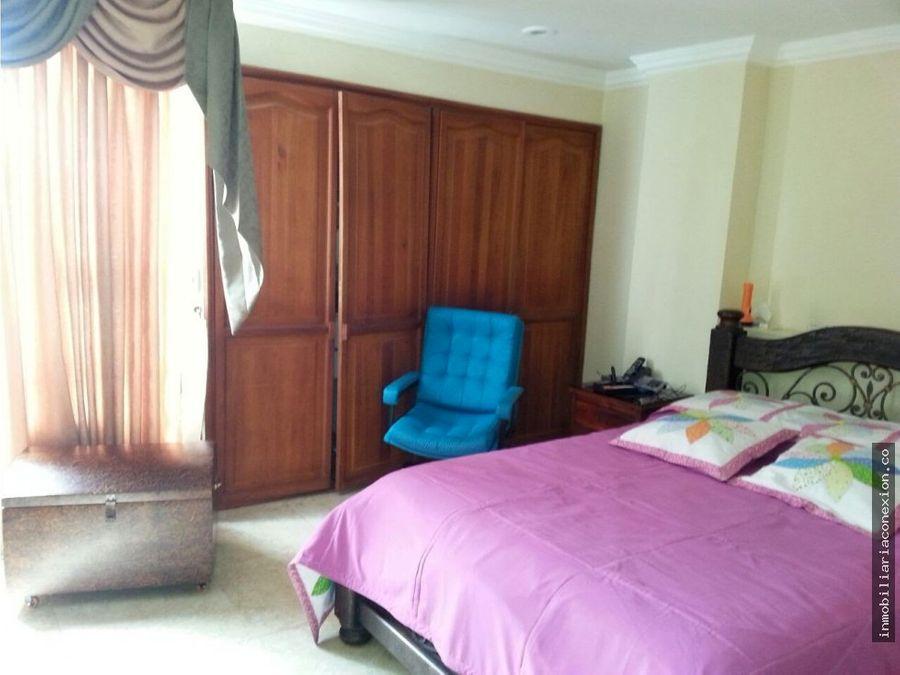 apartamento en venta sector la castellana armenia