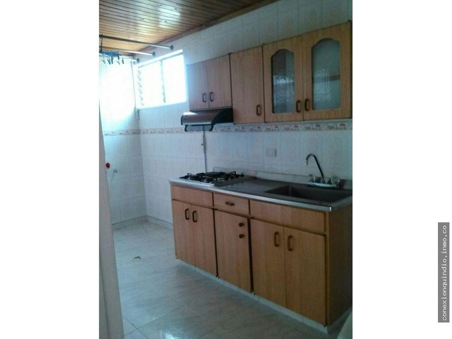 apartamento norte de armenia los profesionales