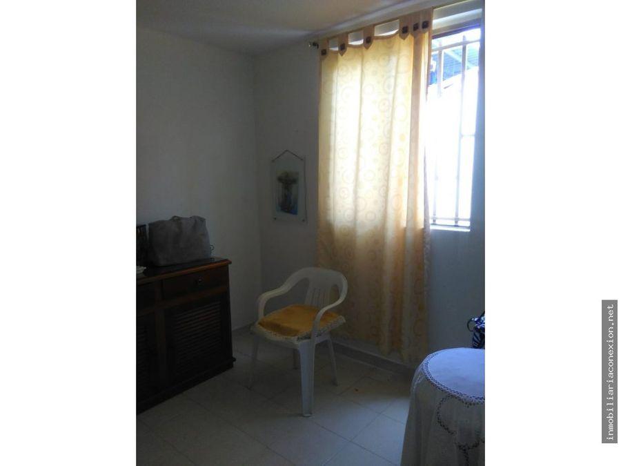 apartamento 2do piso casa bifamiliar