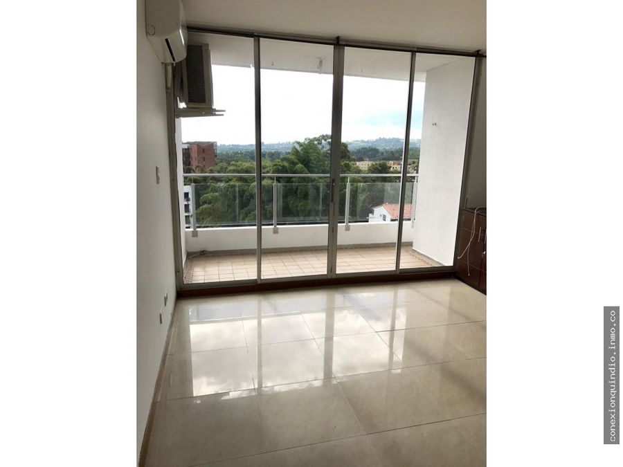 aparta estudio norte de armenia sector laureles