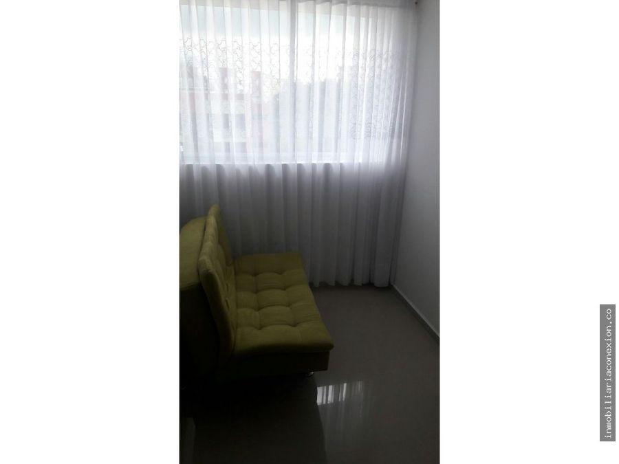 venta de apartamento sector norte armenia