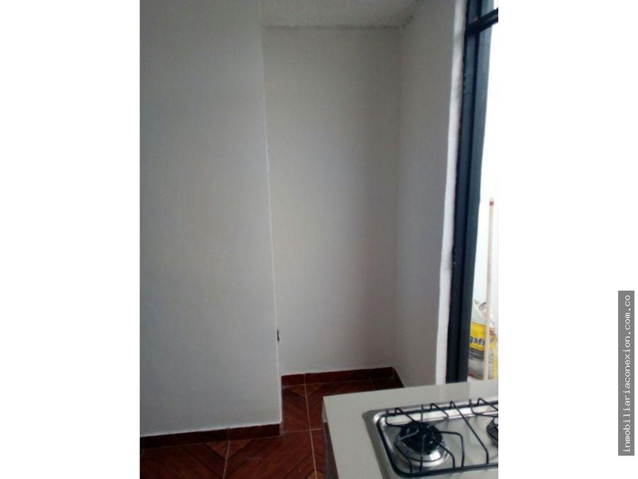 apartamento norte sector oro negro