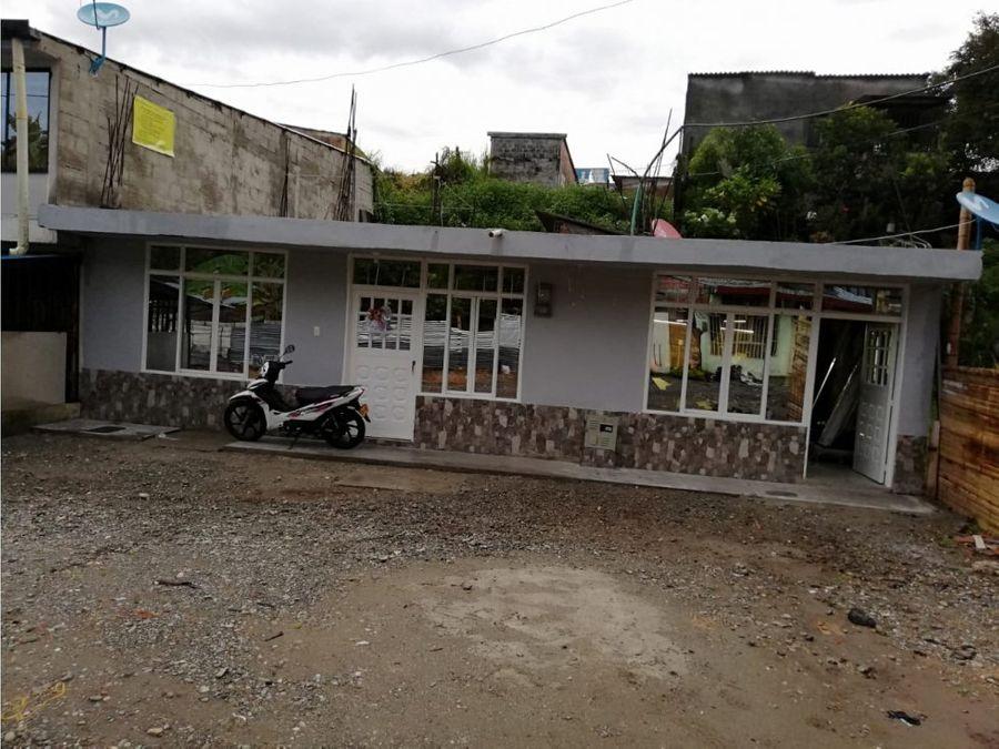 casa al sur de armenia