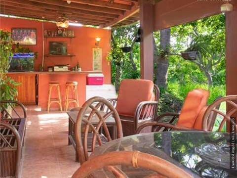 vendo casa en la hacienda san jose villanueva