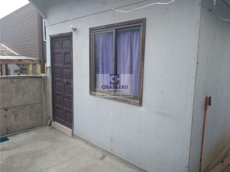 casa en quintero a la venta