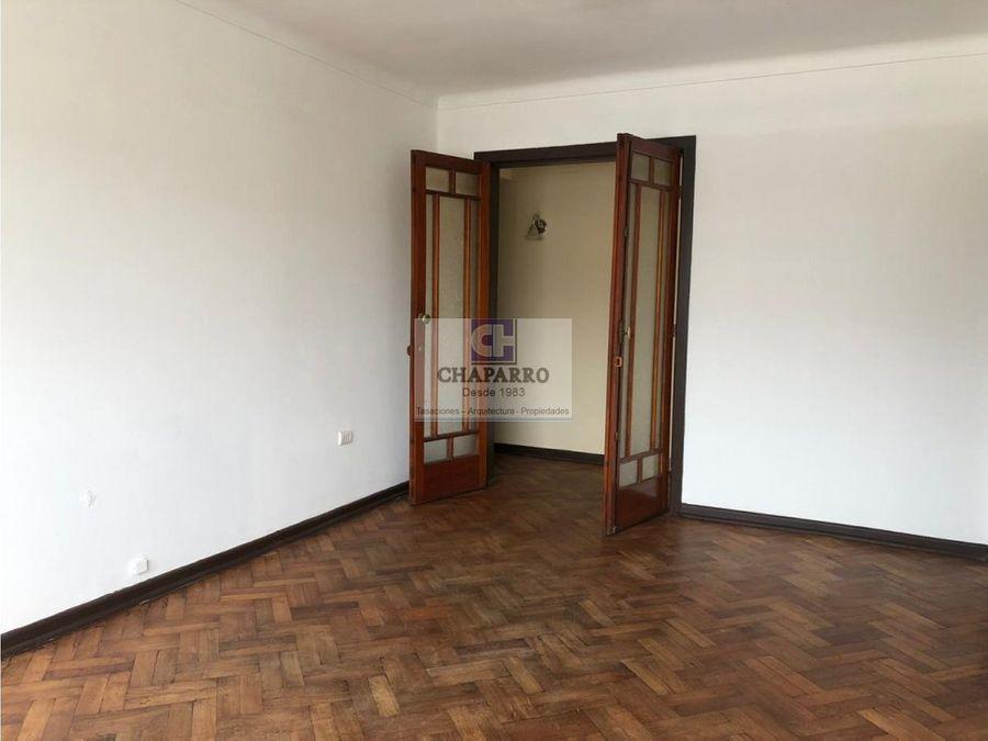 departamento pleno centro de villa alemana
