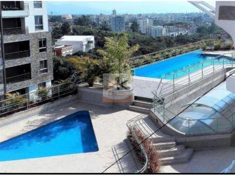 se vende penthouse sector norte de armenia