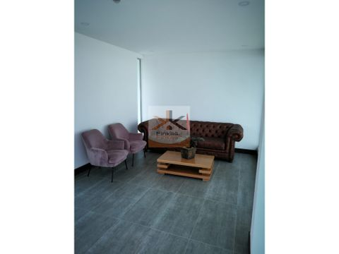 se vende apartamento sector norte de armenia