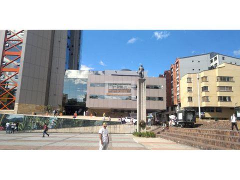 se vende oficina zona centro armenia quindio