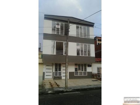venta edificio armenia barrio granada