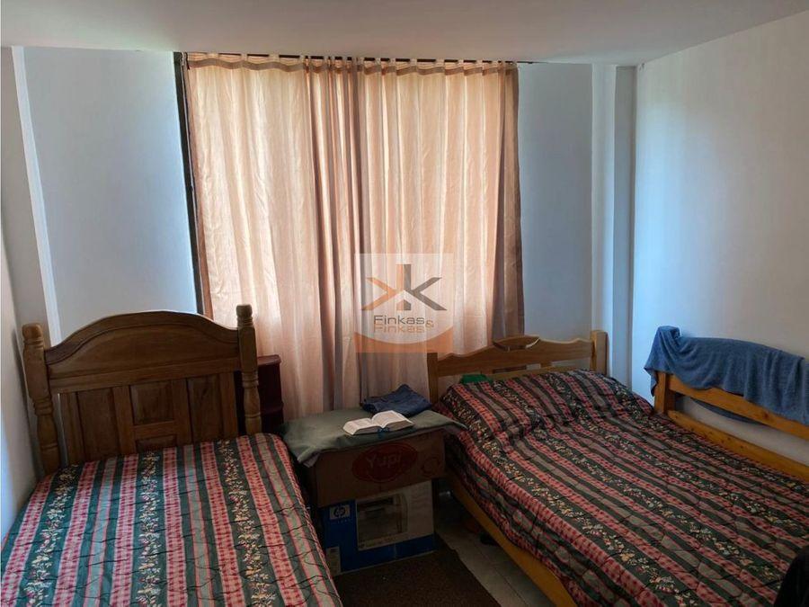 se vende apartamento en sector las americas armenia