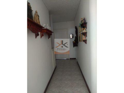 se vende apartamento zona centro de armenia