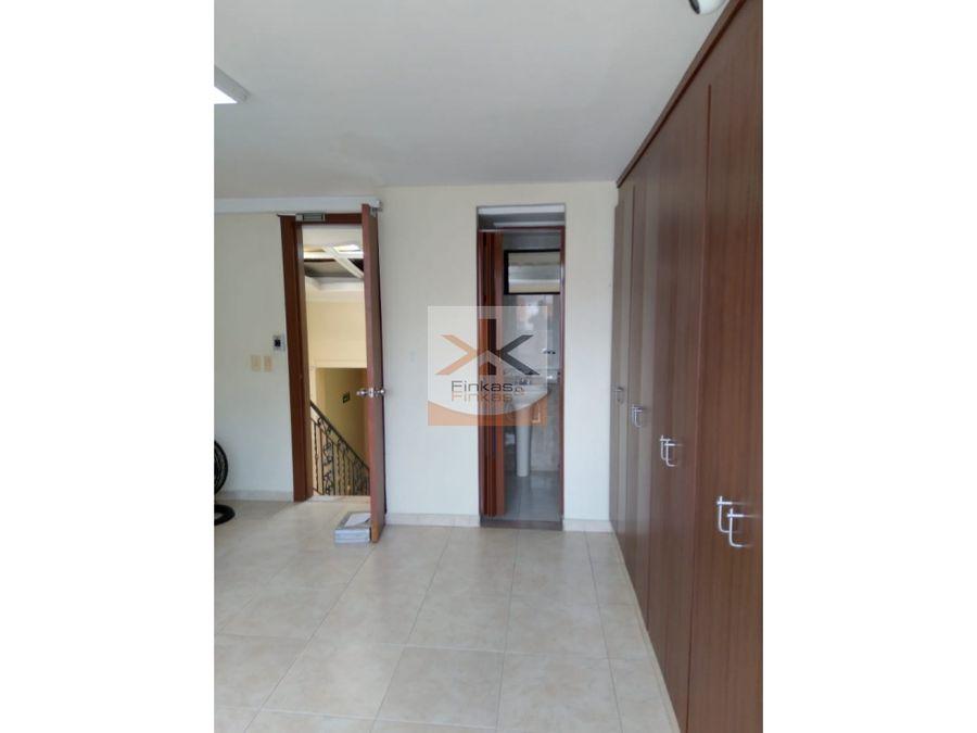 se vende casa en el barrio galan armenia