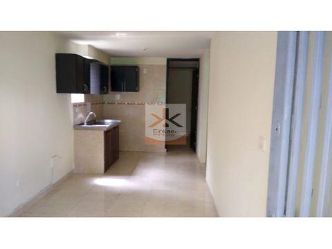 se vende apartamento sector sur armenia